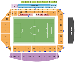 Allianz Field Seating Chart Allianz Field Seating Chart St Paul