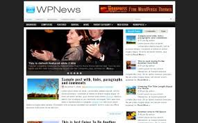 Newspaper Website Template Free Download Free Gray Celebrity News Wordpress Web 2 0 Theme Free Css