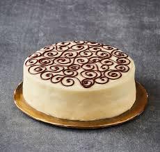 Curly Whirly Cake Konditor