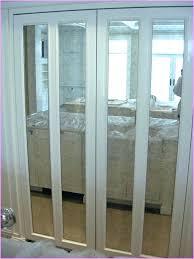 closet mirrors luxury mirrored doors glass photo door with mirror repair mirr