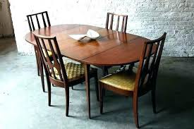 dining table with leaf extension round kitchen table with leaves dining room table leaves lovely round