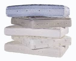 mattresses stacked. Simple Mattresses Five Mattresses Stacked On A White Background Stock Photo  2302575 Throughout Mattresses Stacked E