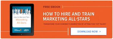 Managing Editor Job Description Beauteous 48 Marketing Job Descriptions To Recruit And Hire An AllStar Team