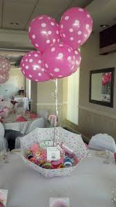 Centerpiece Ideas For Baby Shower Tables Surprising Ba Shower Table  Centerpieces Ideas 99 In Ba Shower