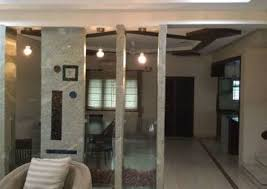 3 BHK Fully Furnished Independent Houses For Rent In Kothaguda Hyderabad: