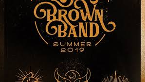 Citi Field Concert Seating Chart Zac Brown Band Zac Brown Band Announce The Owl Tour Dates For Summer 2019