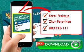 Karena kami percaya bahwa masyarakat indonesia sesungguhnya ingin selalu meningkatkan kemampuannya. Daftar Prakerja For Android Apk Download