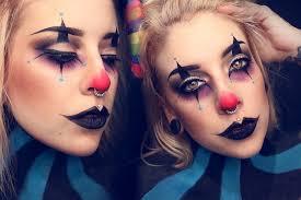 crazy clown makeup cute clown makeup