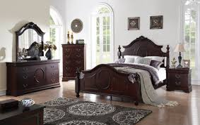 black bedroom furniture decorating ideas 19534ck set acme tyler eastern king platform in espresso 19537ek what