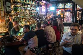Best hookup bars in NYC to pick up New Yorkers