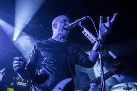 Devin Townsend: Why I Broke Up the <b>Devin Townsend Project</b>