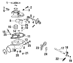 wisconsin robin engine parts diagram Wisconsin VG4D Distributor at Wisconsin Vg4d Wiring Diagram