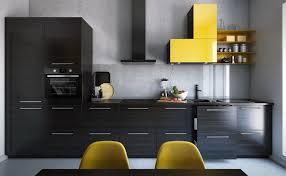 Yellow And Grey Kitchen Yellow And Grey Kitchens Aromabydesignus