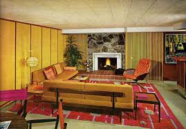 1970S Interior Design Awesome Decorating Ideas