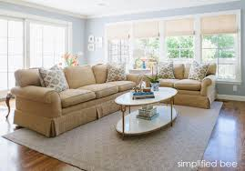 california casual chic interior design simplified bee