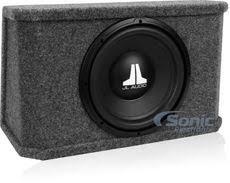 jl audio loaded car subwoofer boxes car subwoofers car audio car audio box design at Car Audio Box