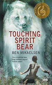 mini store gradesaver touching spirit bear