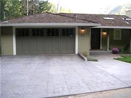 stamped concrete cost how much per
