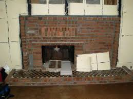 replace brick fireplace with stone refacing a brick fireplace with stone veneer refinish brick fireplace with stone fireplace ideas refacing a brick