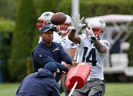 New England Running Back Depth Chart Jonathan Jones Aiming To Take A Step Up Depth Chart In