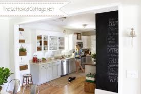 Lettered Cottage Kitchen 7