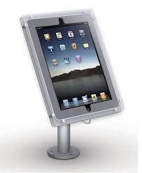 countertop ipad stand
