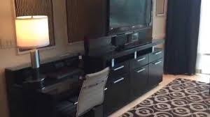 Bedroom Penthouse Suite At Mirage Las Vegas Hotel  Casino YouTube - Mirage two bedroom tower suite