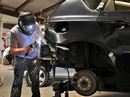 auto body repair. Beautiful Body Collision Repair Services To Auto Body