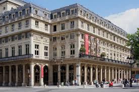 Французский театр эпохи просвещения реферат французский театр эпохи просвещения реферат