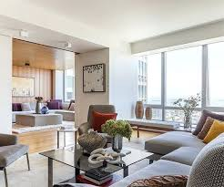 Interior Decoration And Design Living Room Interior Decoration Four Seasons Residences Sf Modern 70
