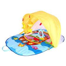 Купить <b>Развивающий коврик Biba Toys</b> В океане (BP149) в ...