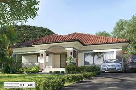 3 Bedrooms Floor Plan   ID 13405