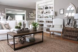 Here is a room that has a gray feel blends smoothly with strong taupe  undertone in. Undertone Color