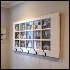 Door Picture Frame Coat Rack Turn An Old Window Door Into A Picture Frame And Coat Rack Arts n 7