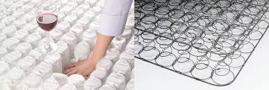 coil mattress vs spring mattress. Exellent Mattress Individually Wrapped Coils In Coil Mattress Vs Spring Diamond