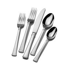 dining room silverware for sale and unique pattern mikasa