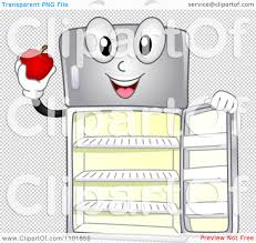 refrigerator clipart png. png file has a transparent background. refrigerator clipart png v