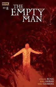 The Empty Man (2018) #8 (ebook), Cullen ...