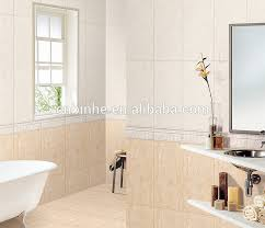 Small Picture Latest Design 30x60 Bathroom Ceramic Wall Tiles Mainly For Indian