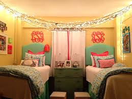 Glamorous College Dorm Room Ideas Examples Pictures Inspiration