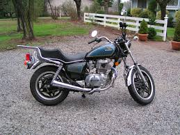 1981 honda cm 400 this is on craigslist right now and i want it