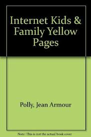 9780072122060 internet kids family yellow pages