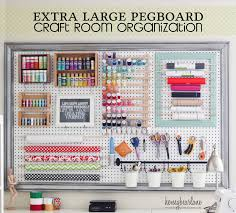 Perfect Organization Ideas Craft Remedy Plus Craft Room Storage Paint  Uncommon Designs ...