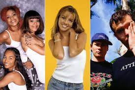 tlc britney blink 182 99 of 1999