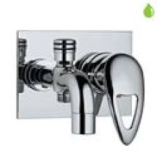 Ornamix Single Lever High Flow Bath Filler Wall Mounted Model With - Jaguar bathroom