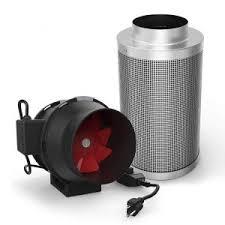 تولید فیلتر کربن هوا ابعاد استاندارد