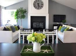 Green Walls Coco Lapine Design Green Bedroom Wallsliving Room