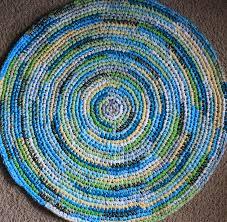 interior round braided rugs