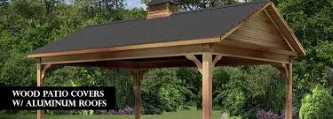 brown aluminum patio covers. Aluminum Patio Covers Katy Tx Brown