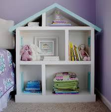 dollhouse bookcase dollhouse storage bookcase KAQXYSI